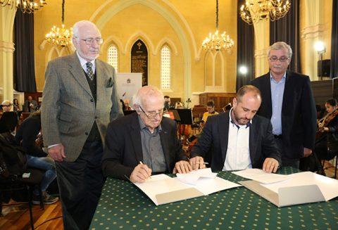 MPO Agreement by Sigmund Mifsud