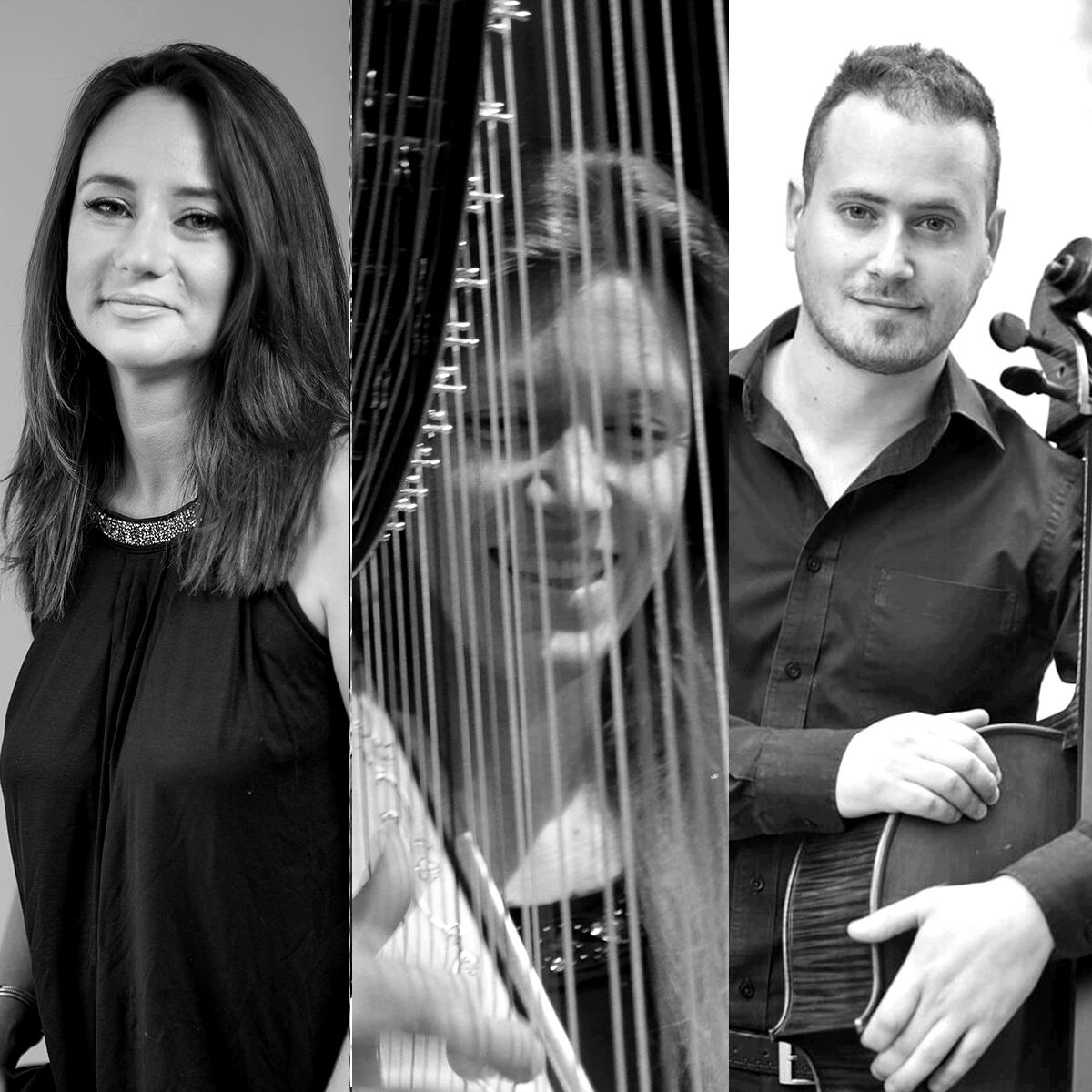MPO Musicians for Cantilena
