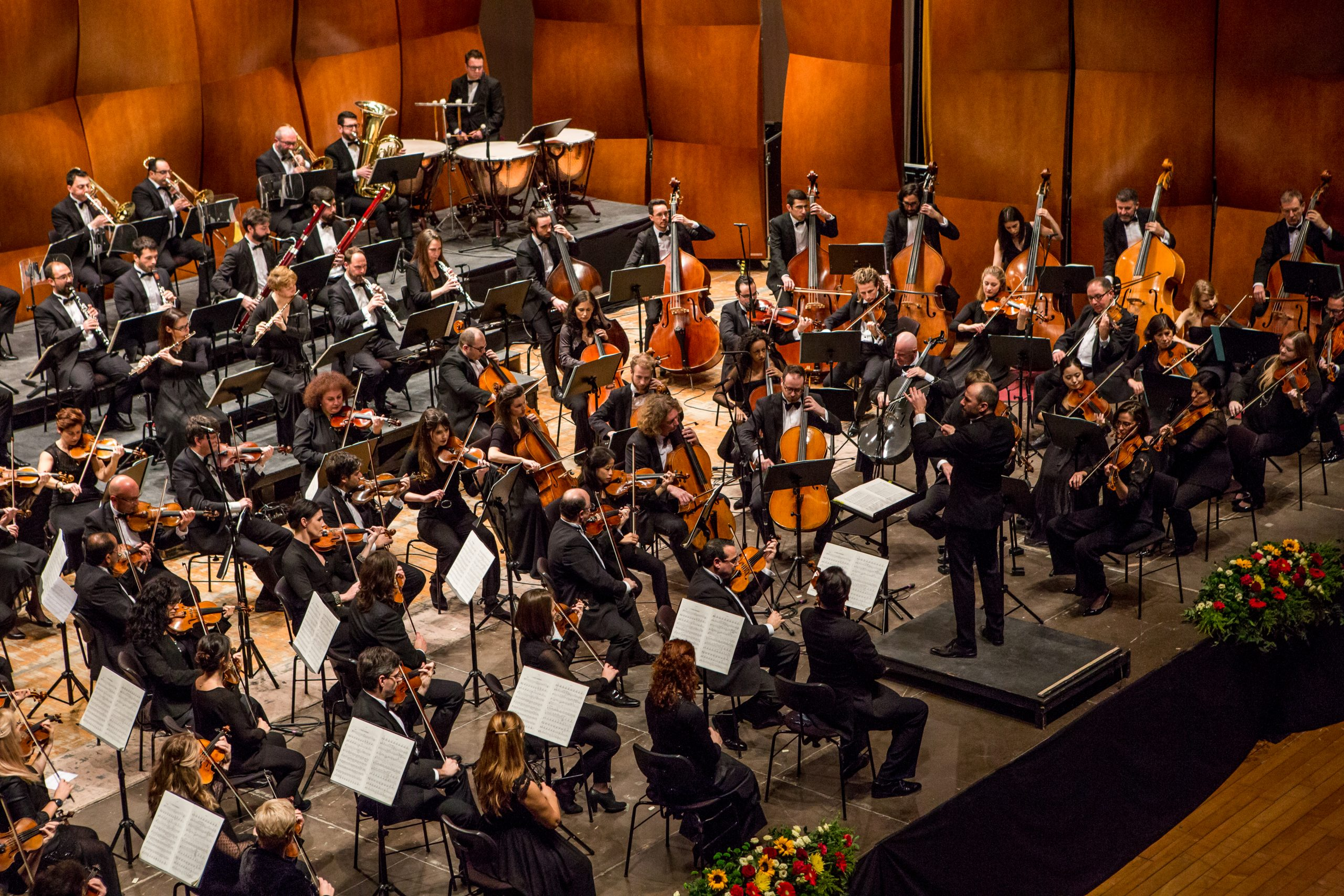 Concerts in Malta