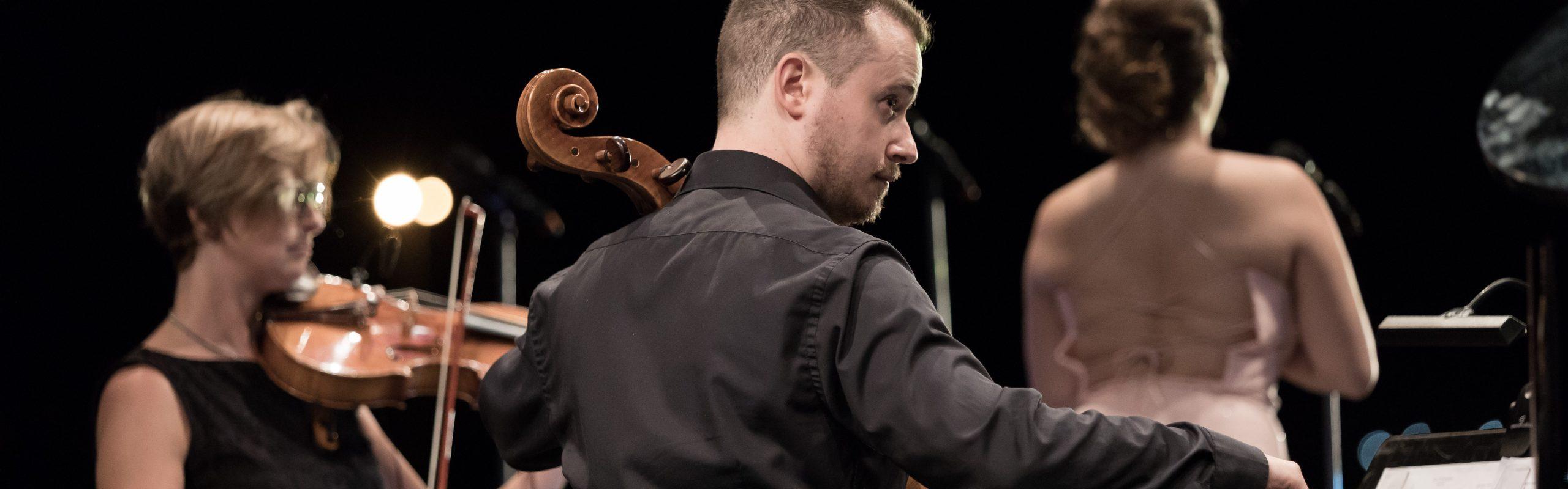 Classical music concert in Malta