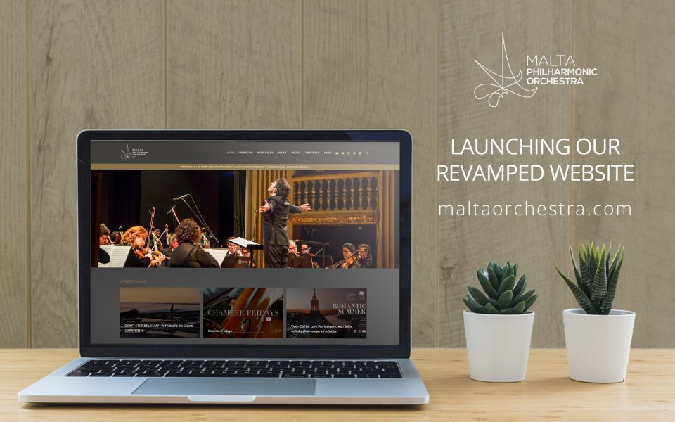 The MPO Launches its new website