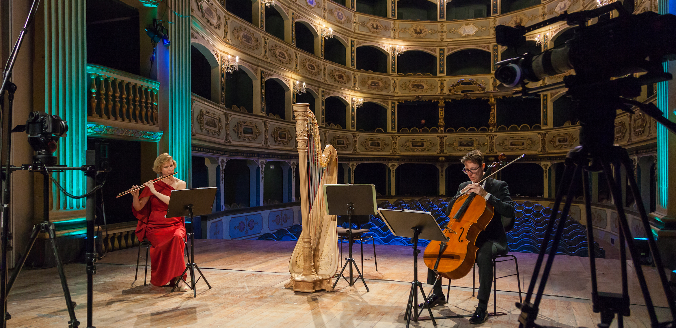 Impression Malta held at Teatru Manoel