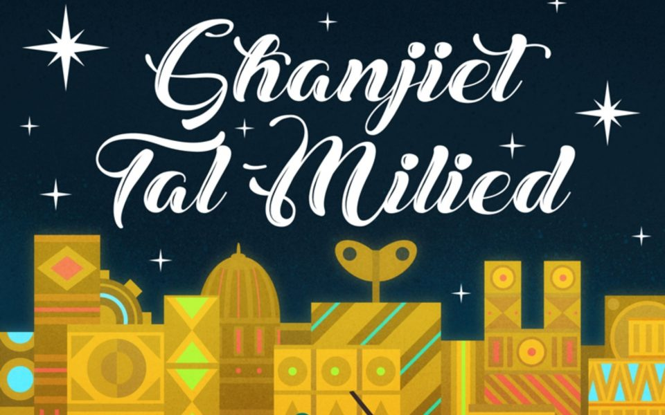 Thumbnail for MPO Ghanjiet tal-Milied