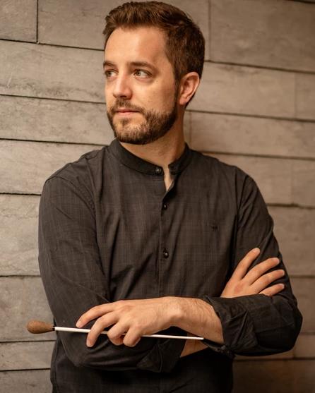 Jaume Santonja official Portrait