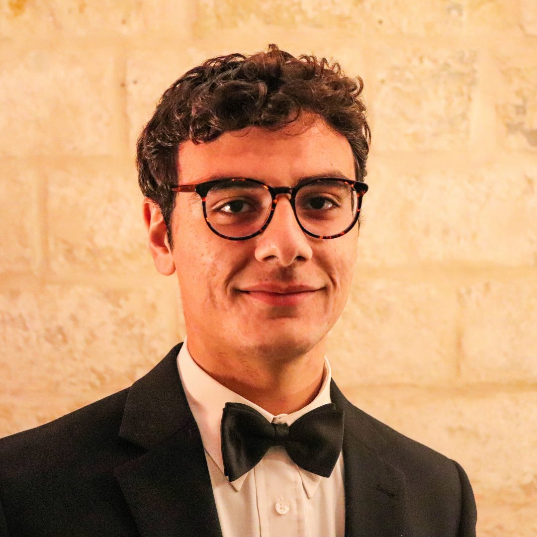 Cello Intern at the Malta Philharmonic Orchestra