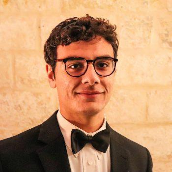 Cello Intern at the Malta Philharmonic Orchestra