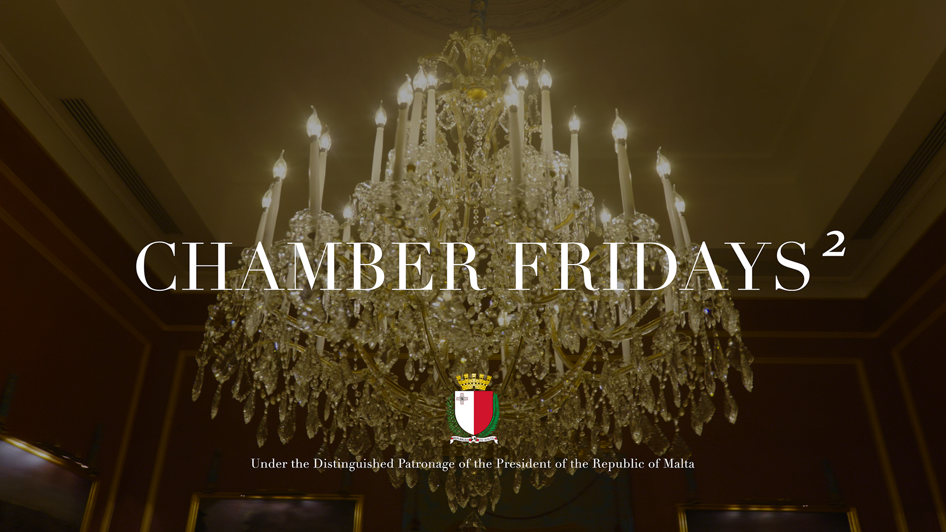 Chamber Fridays comes back again for its second edition
