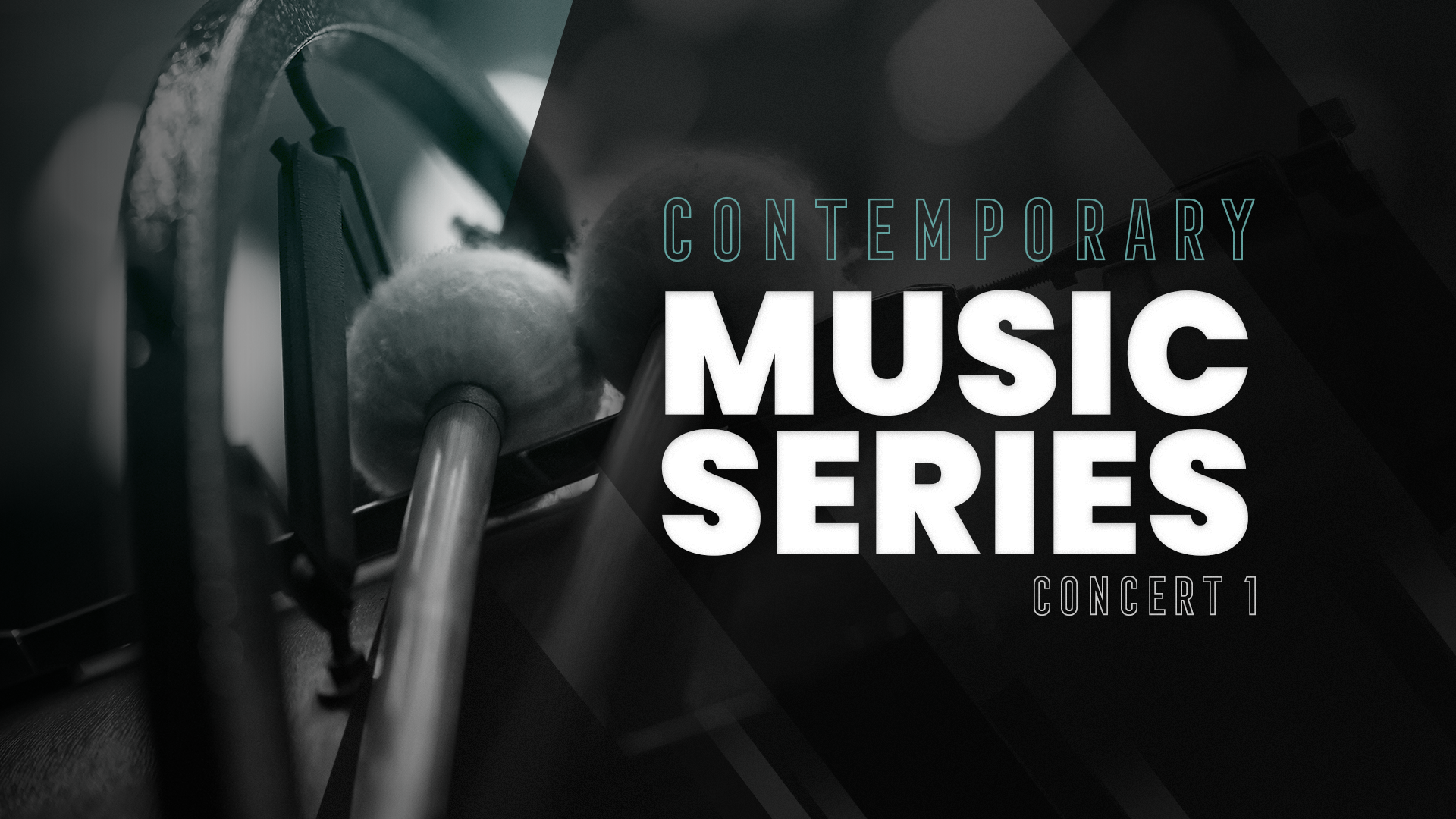Contemporary Music Series held by the MPO