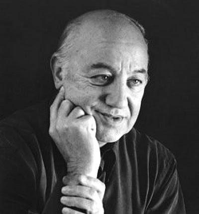 Prolific Maltese Composer Charles Camilleri