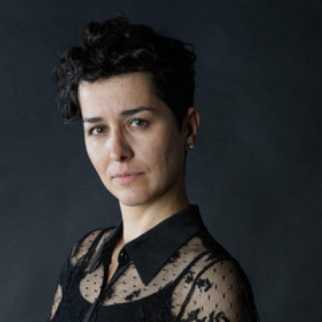 Nora Karakousoglou cellist