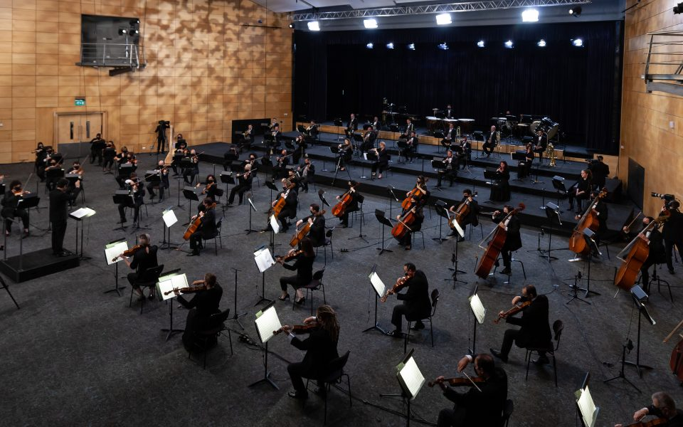 THE mpo performinc classical music concerts